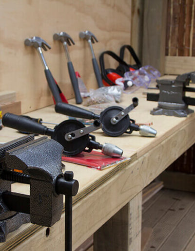 Hammers-and-tools