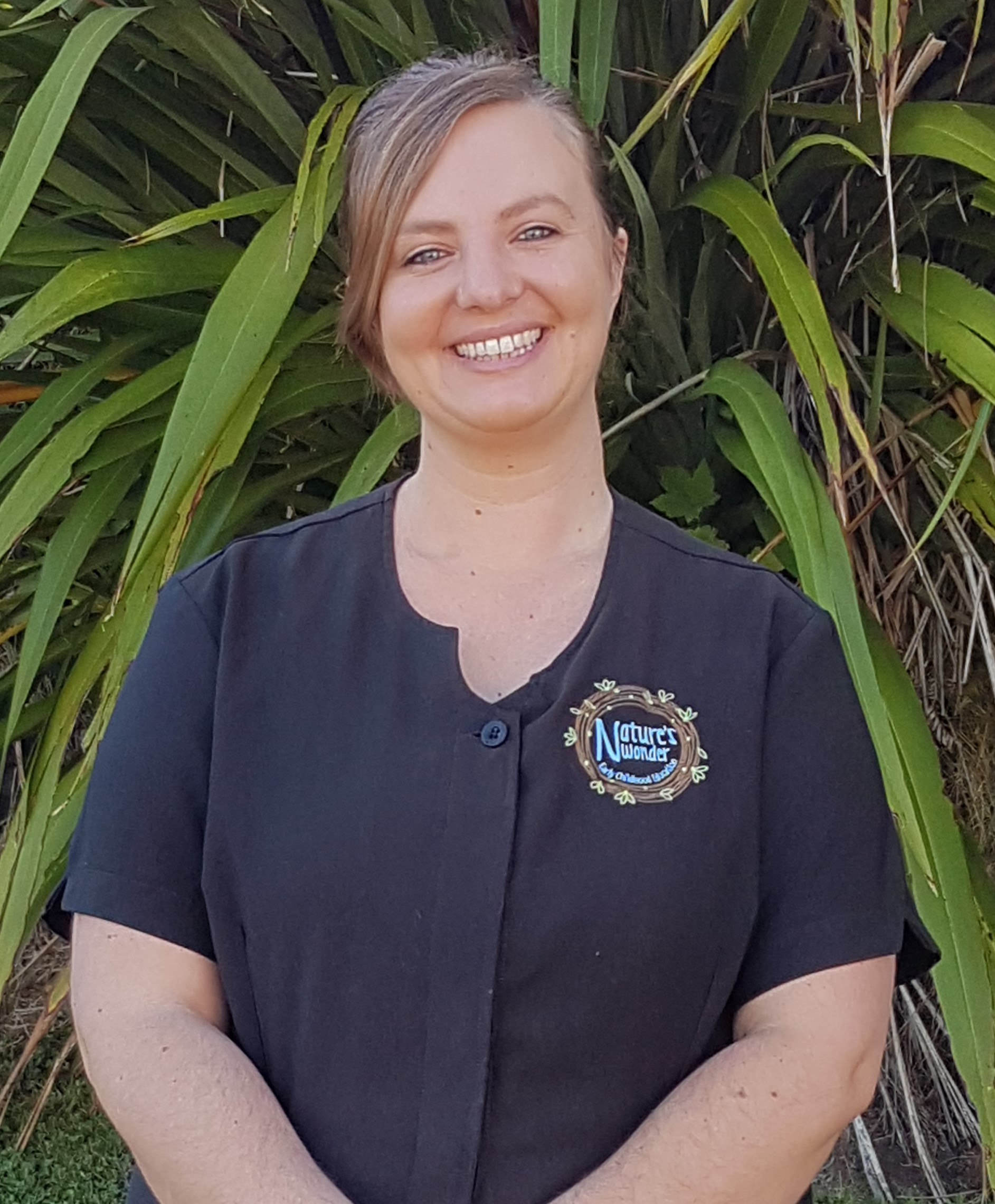 Aroushka Du Plessis